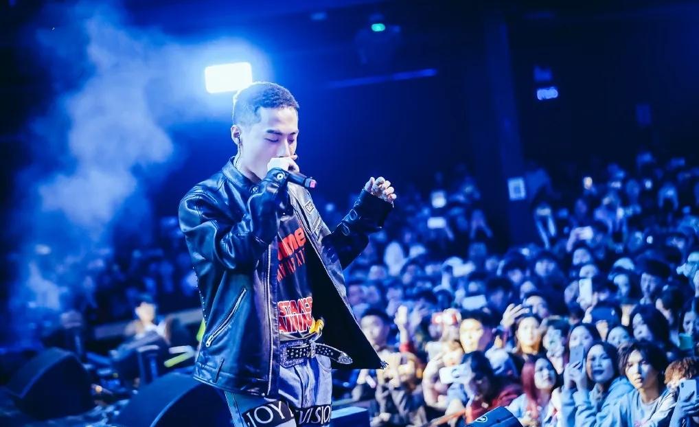 2021《RomanticTrip2浪漫旅行2》ICE全国巡演-杭州站