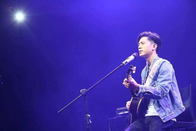 2021韦礼安新加坡演唱会