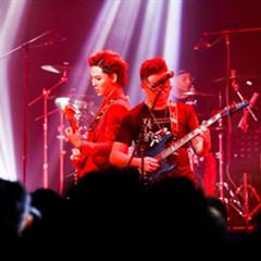 630乐队演唱会