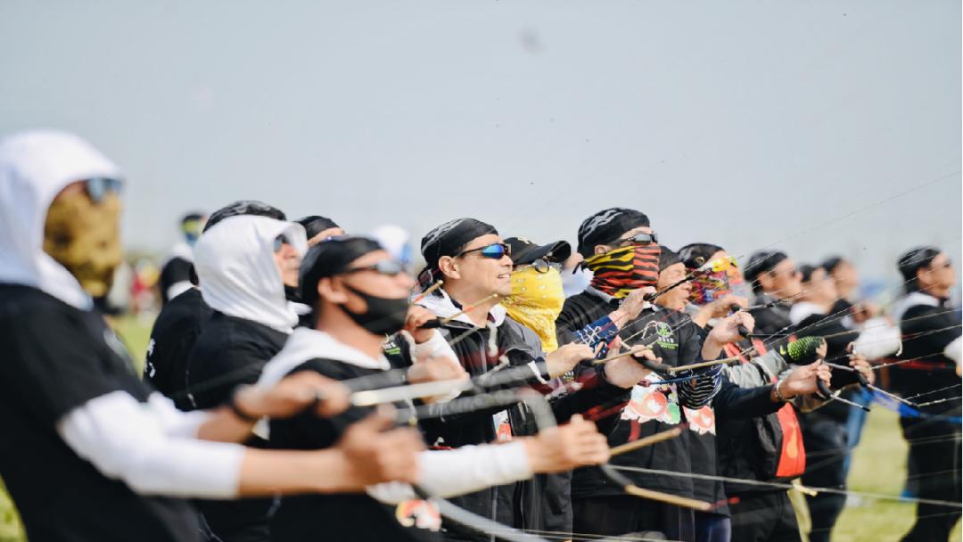 2020潍坊国际风筝电音节