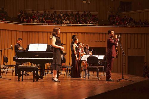 2020《轻听》北京音乐会