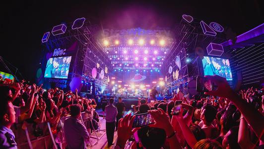 2020长沙草莓音乐节