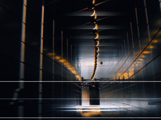 2020一场关于未来城市的实验—中洲未来实验室开幕展暨斯德哥尔摩设计实验室品牌设计展-深圳站