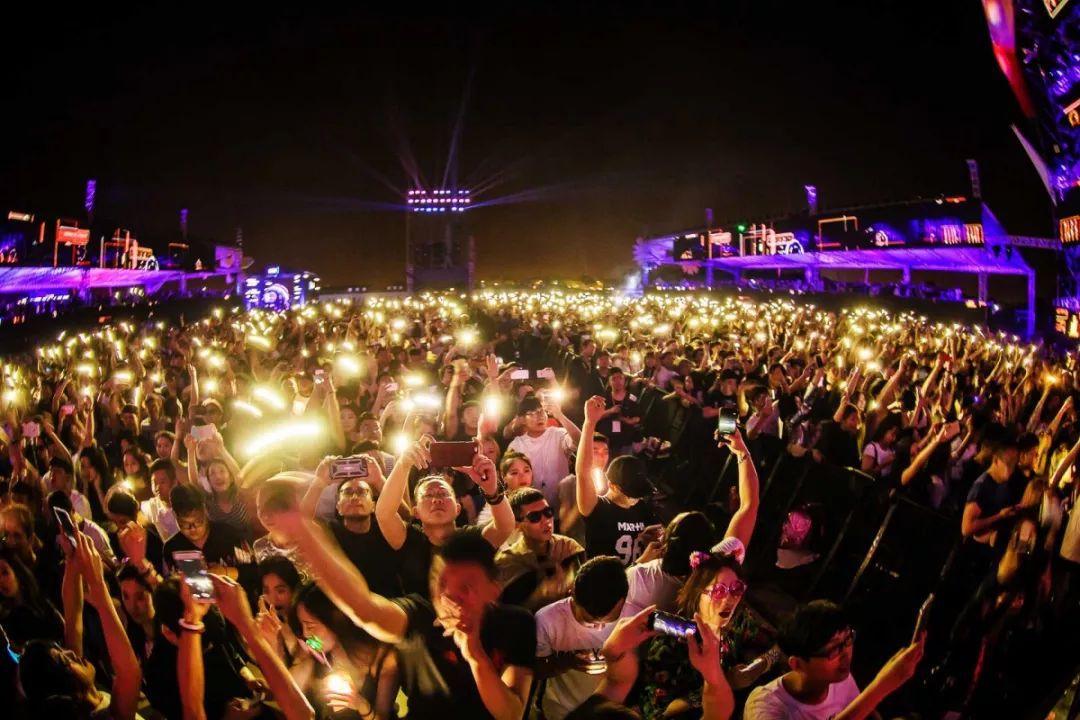 2020潍坊青柠艋音乐节