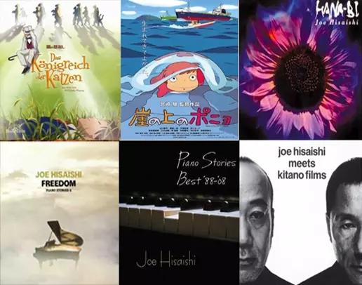 2021菊次郎的夏天—久石让轻音乐之旅钢琴音乐会-昆明站