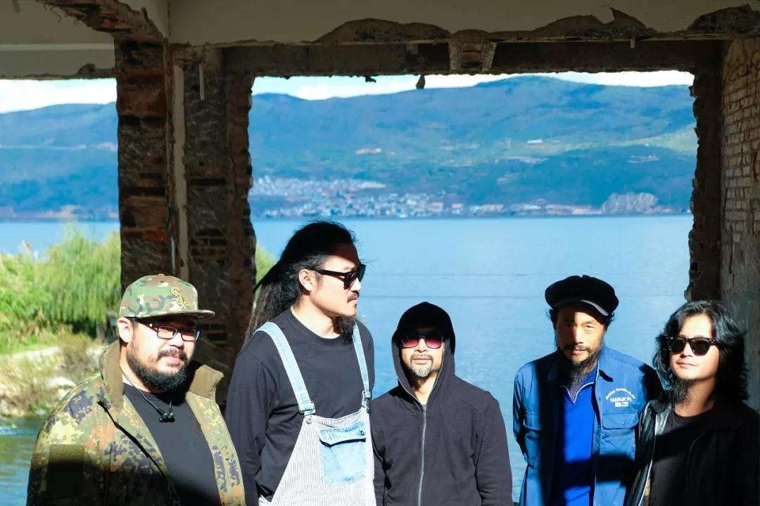 2020舌头乐队银川演唱会