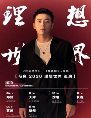 2020马良沈阳演唱会