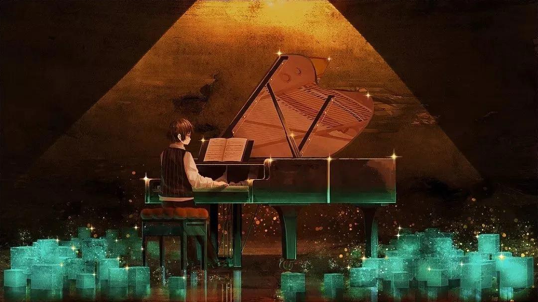 "2021从Butter-Fly到夏目之爱してる —— ""好想大声说爱你""动漫钢琴演奏会-上海站"