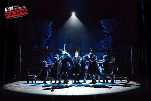 2021音乐剧《春之觉醒》-厦门站