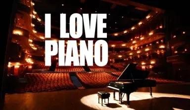 2021I Love Piano——优美经典钢琴曲集-南宁站