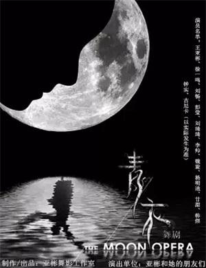 2020舞剧《青衣》郑州站