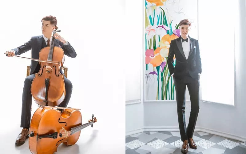 2021琴到深处--大师的启蒙大提琴专场音乐会-北京站