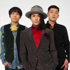 木马乐队演唱会