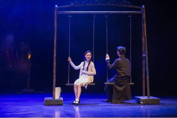 2021舞台剧《暗恋桃花源》专属版-上海站