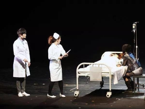 2021话剧《如梦之梦》-武汉站