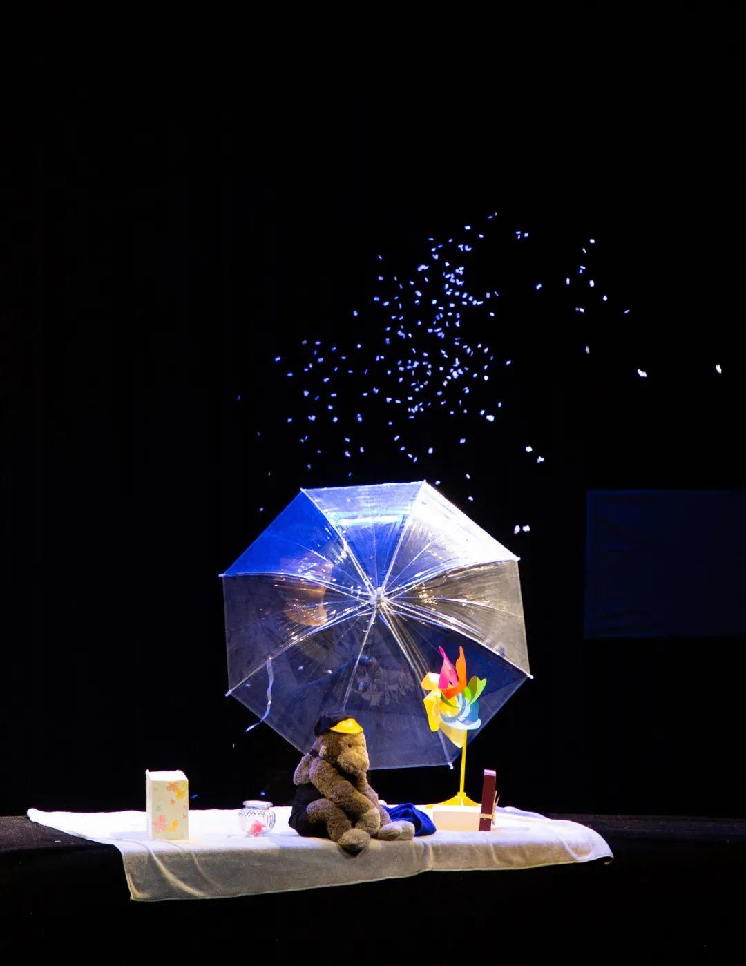 """2021 3·8""""女王节""""特制版:意大利经典绘本剧《了不起的妈妈》-广州站"""
