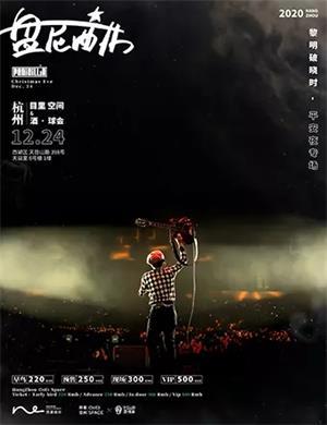 盘尼西林乐队杭州演唱会
