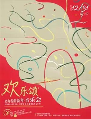 欢乐颂北京音乐会