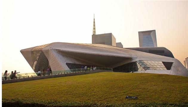 广州正佳大剧院