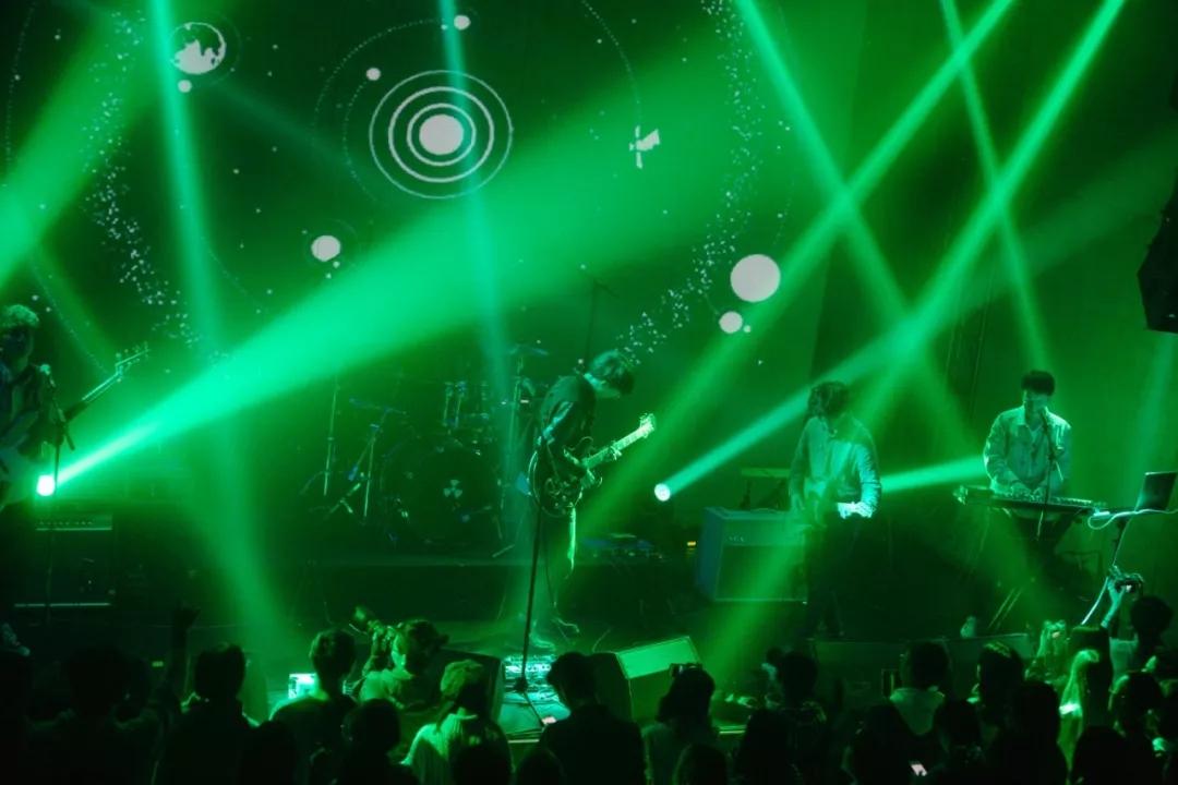 """2021白日密语""""DaydreamSecrets""""春季巡演-长沙站"""
