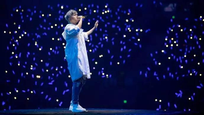 2021张杰未·LIVE —「曜·北斗」巡回演唱会-海口站