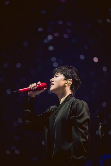 2021张杰未·LIVE —「曜·北斗」巡回演唱会-长沙站