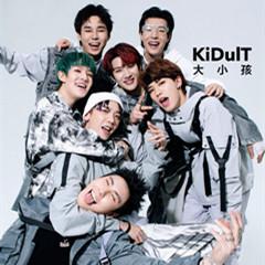 KiDulT厂牌演唱会