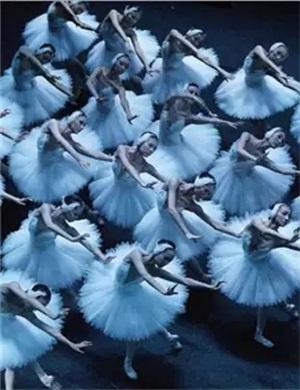 2021芭蕾舞剧《天鹅湖》北京站