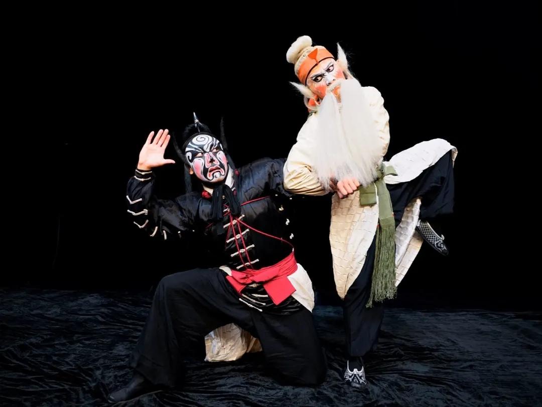2021国家京剧院折子戏专场—《打瓜园》、《西施》、《闹天宫》-南京站