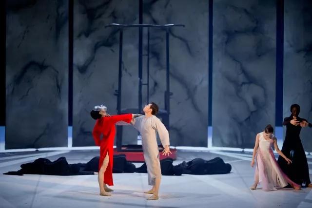 2021苏州芭蕾舞团原创芭蕾舞剧《唐寅》-苏州站