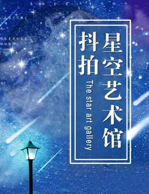 2021沈阳抖拍星空艺术馆