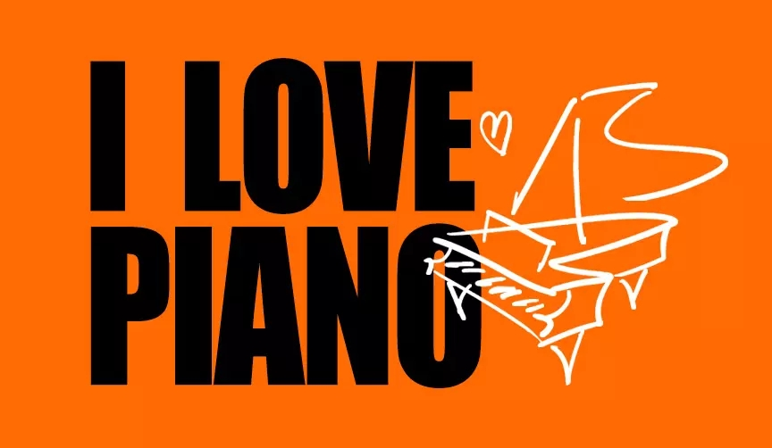 2021 I love piano 优美经典钢琴曲集-厦门站