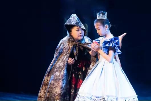 2021大型儿童版音乐剧《白雪公主》-西安站