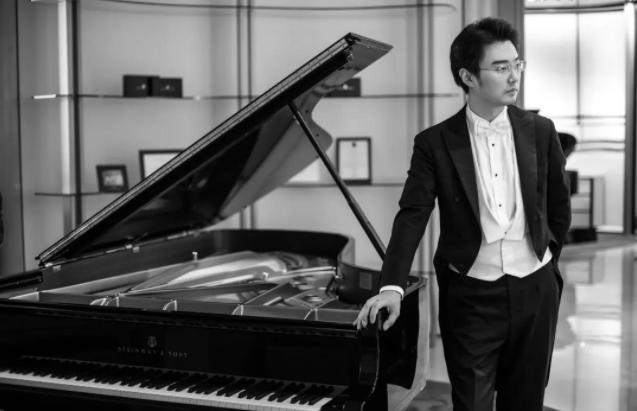 2021河南艺术中心市民音乐会系列演出 焦飞虎钢琴独奏音乐会