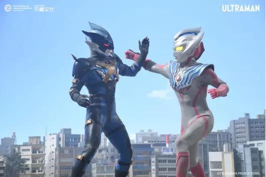 2021日本圆谷版奥特曼系列舞台剧——《奥特传奇之英雄归来》-成都站