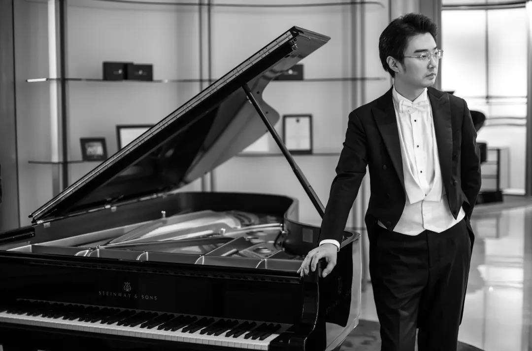 2021焦飞虎钢琴独奏音乐会-昆明站