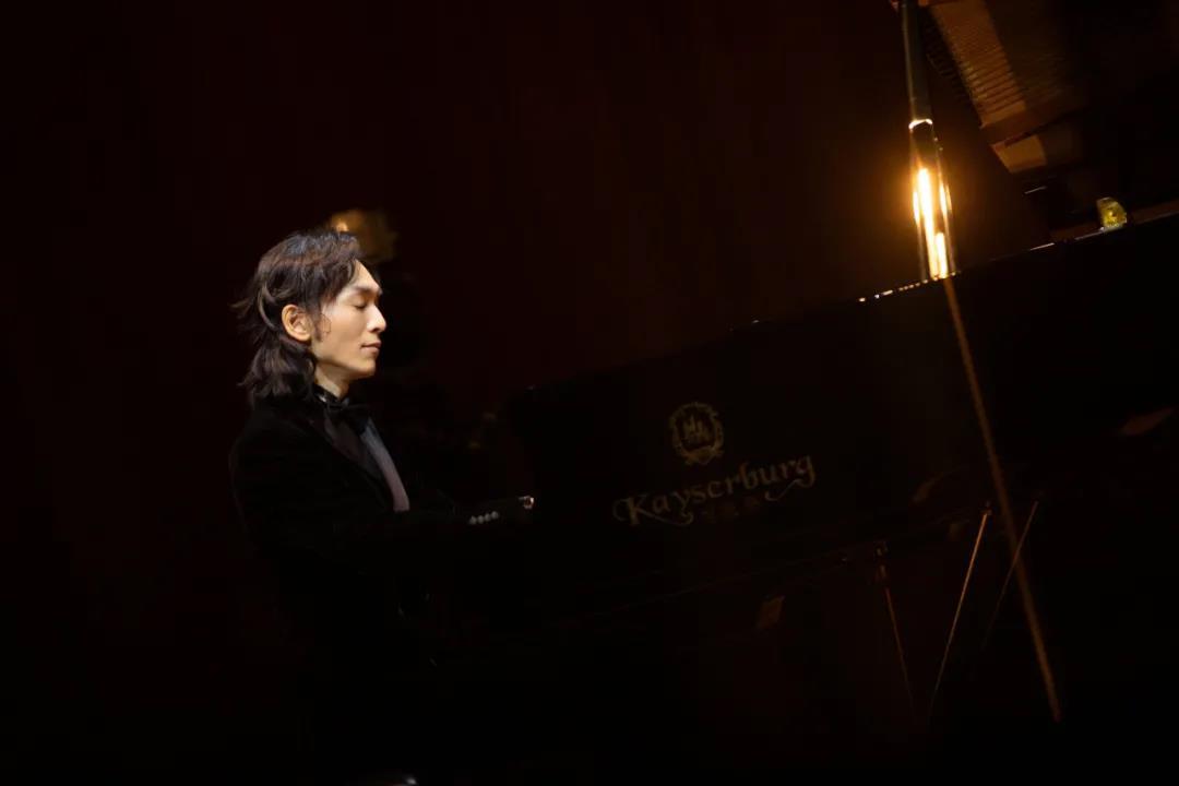 2021强者独白·贝多芬巅峰作品选 吴牧野钢琴独奏世界巡演-昆明站