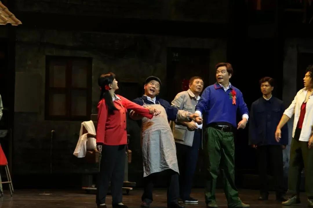 2021滑稽戏《上海的声音》-上海站