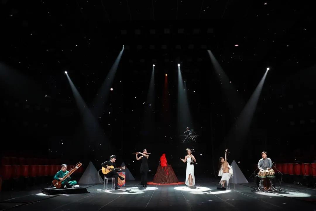 2021非凡丝路音乐会-宁波站