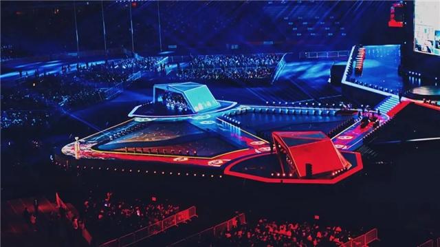 2021s11英雄联盟全球总决赛深圳站