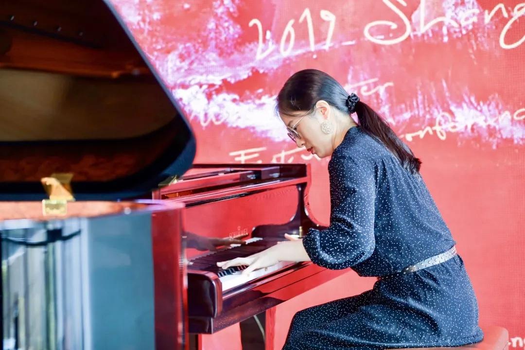 2021刘思思钢琴独奏会-南通站
