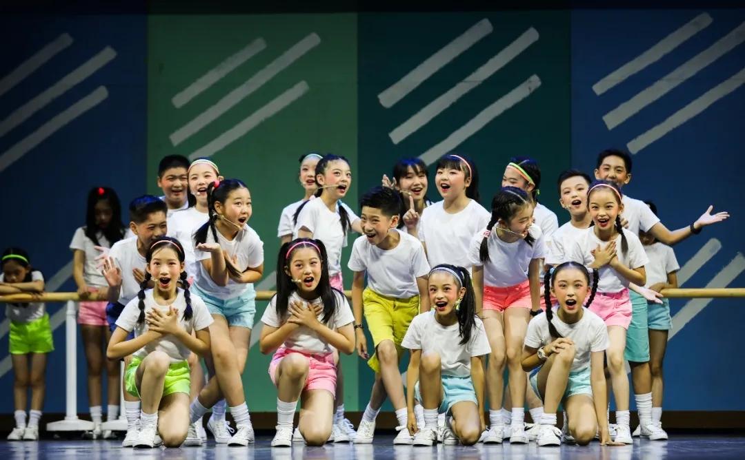 2021音乐剧《缺一不可》-上海站