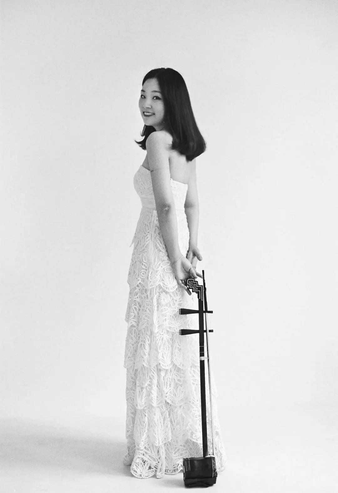2021《丝竹里的江南》——金钟之星茉莉花民族室内乐音乐会-绍兴站
