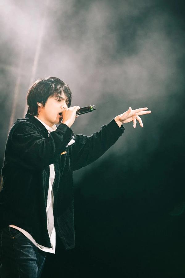 2021【星巢现场】 LeeyOn李昂「冥王星EMO男孩」巡演-北京站