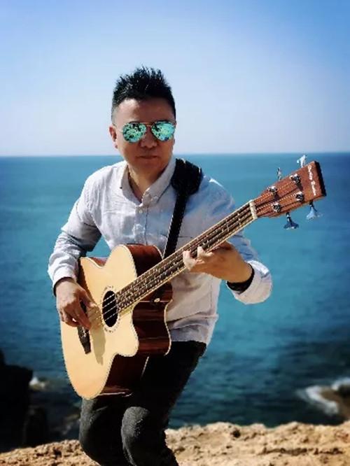 """2021《无论西东》——""""方锦龙和他的朋友们""""音乐鉴赏会-珠海站"""