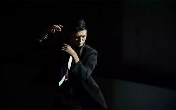 2021孟京辉摇滚音乐剧《空中花园谋杀案》-珠海站