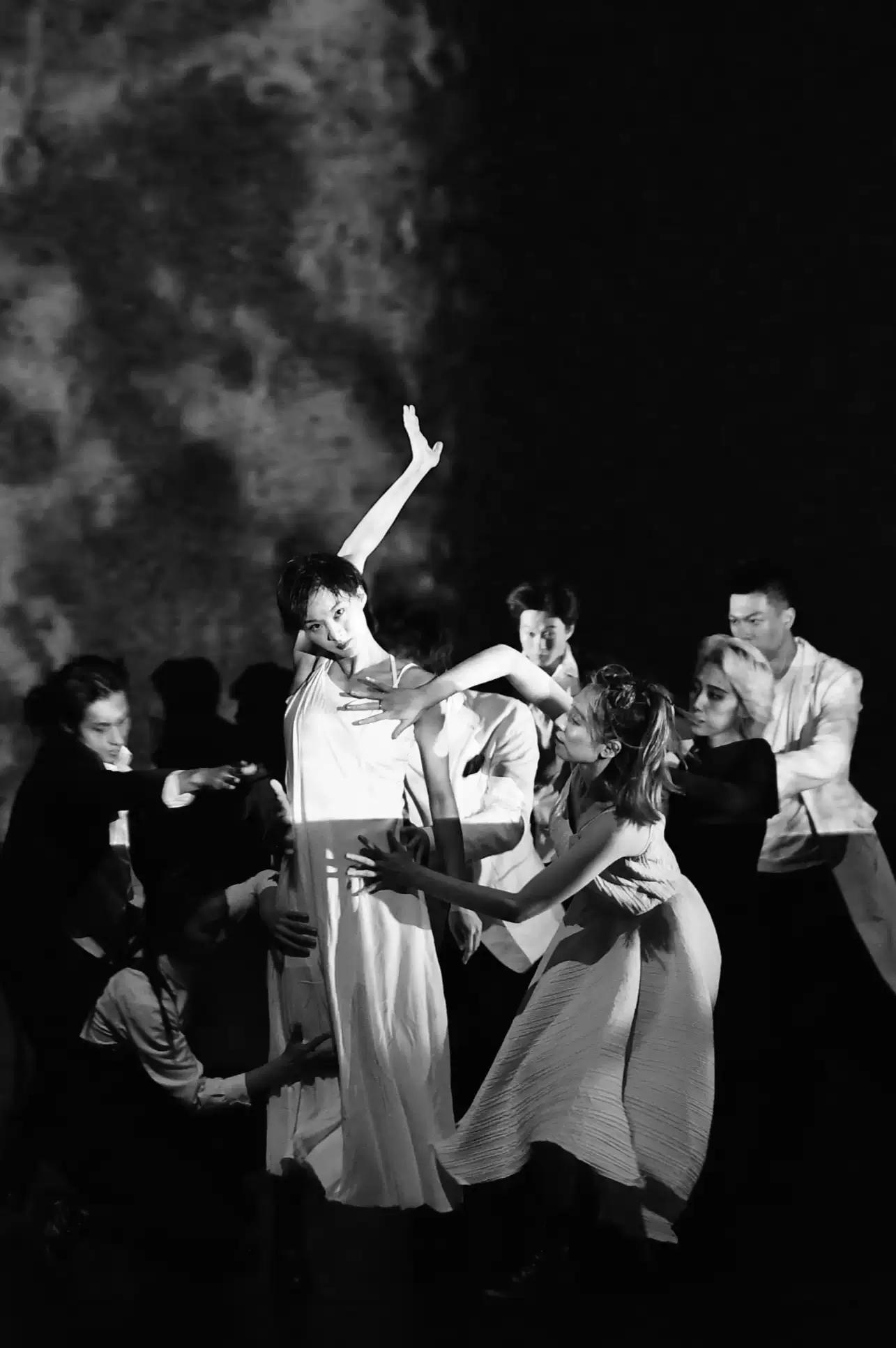 2021孟京辉戏剧作品《爱因斯坦的梦》-北京站