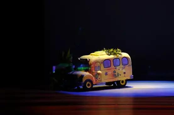 2021亲子科普音乐剧《神奇校车·病菌大作战》-广州站
