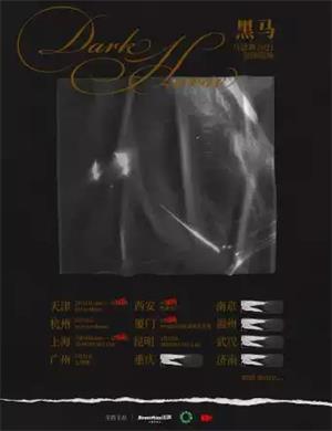 2021马思唯杭州演唱会