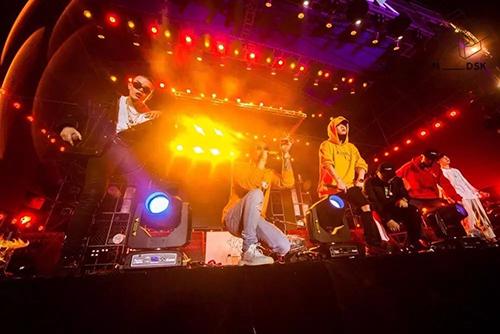 2021上海M_DSK音乐节